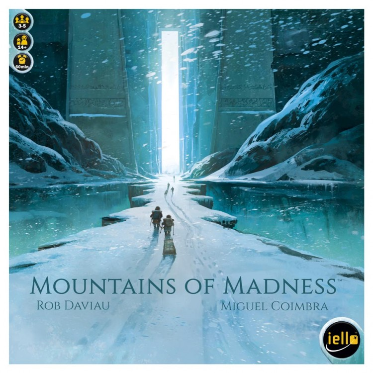 Sunday Deal: Mountains of Madness